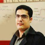 رضا آقامحمدی زیست شناسی